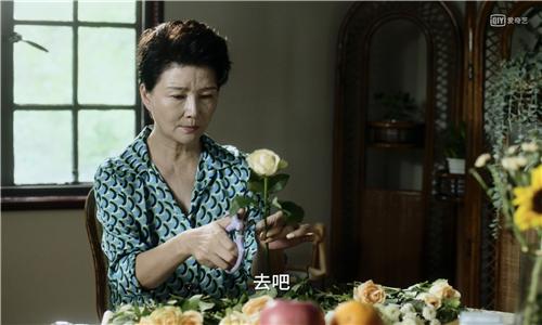 """南俪的母亲、""""长公主""""赵娜"""